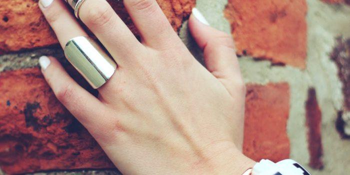 Dames ring